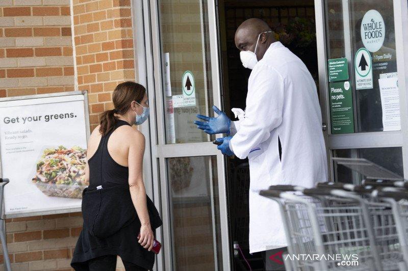 AS masuki pekan tersulit selama krisis virus corona