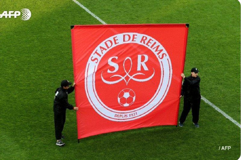 Positif COVID-19, dokter tim Liga Prancis Reims dilaporkan bunuh diri