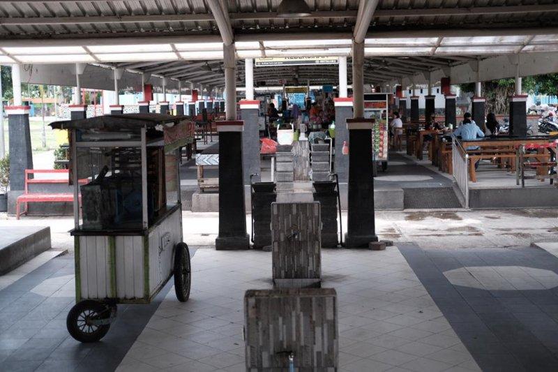 PKL di Kota Magelang diizinkan jualan tanpa meja-kursi untuk pembeli