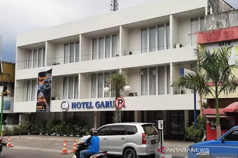 2.500 orang karyawan hotel di Sumbar dirumahkan