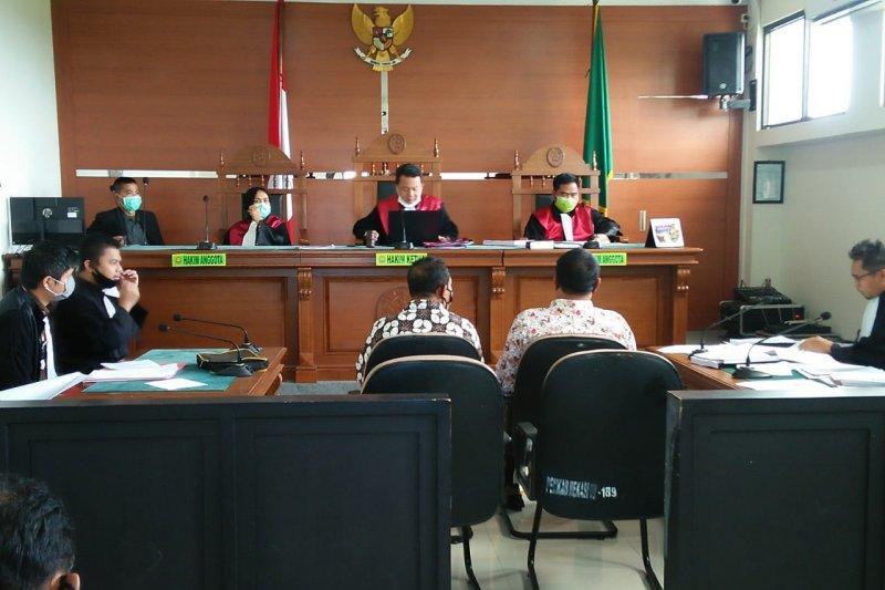 Kejari Bekasi tolak eksepsi terdakwa mafia tanah