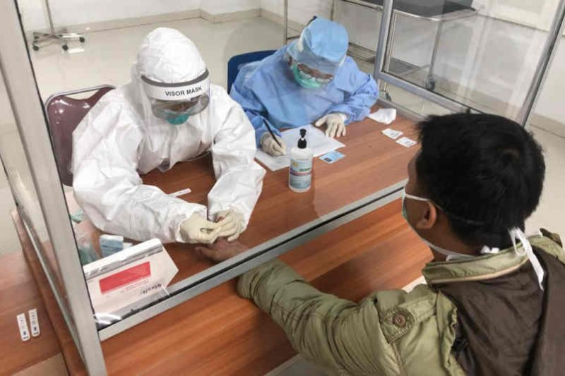 Pemkot Yogyakarta siapkan anggaran pembelian kit tes cepat COVID-19