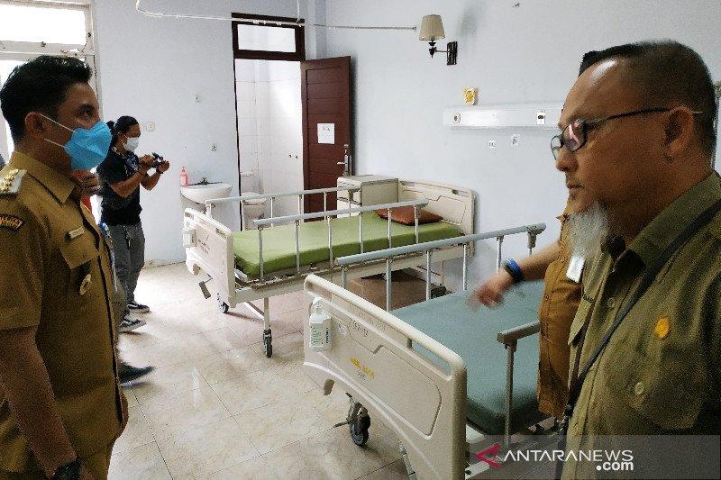 Kondisi stabil, tiga pasien positif COVID-19 di Kotim diharapkan cepat sembuh
