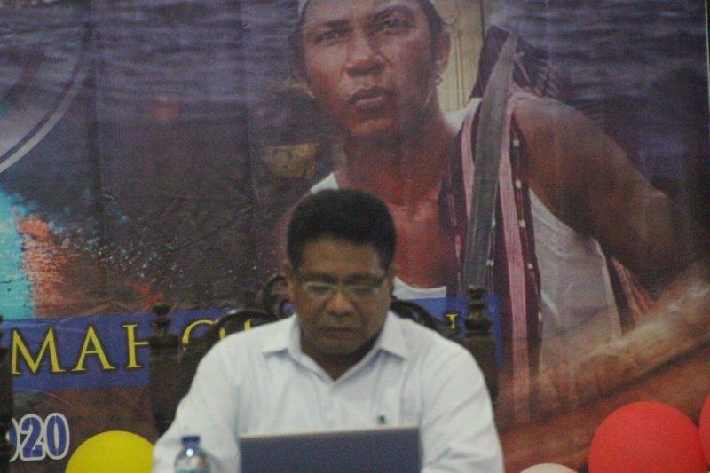 Pakar hukum apresiasi sikap Jokowi terkait napi koruptor