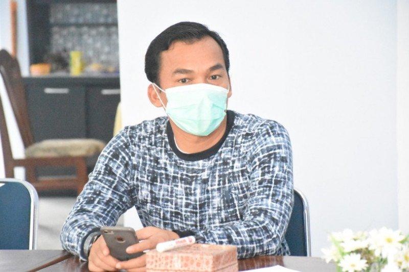 ASN di Batang wajib sumbangkan lima masker