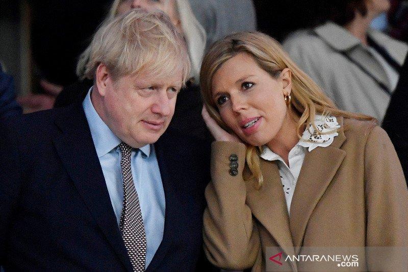 Kondisi Perdana Menteri Inggris Boris Johnson stabil