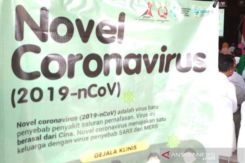 Pasien dalam pengawasan RS Columbia Asia asal  Jepara positif COVID-19 meninggal