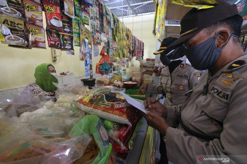Jelang Ramadhan, Mendag  Agus Suparmanto pastikan harga bahan pokok stabil