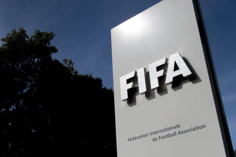 FIFA batalkan Piala Dunia U-20   2021