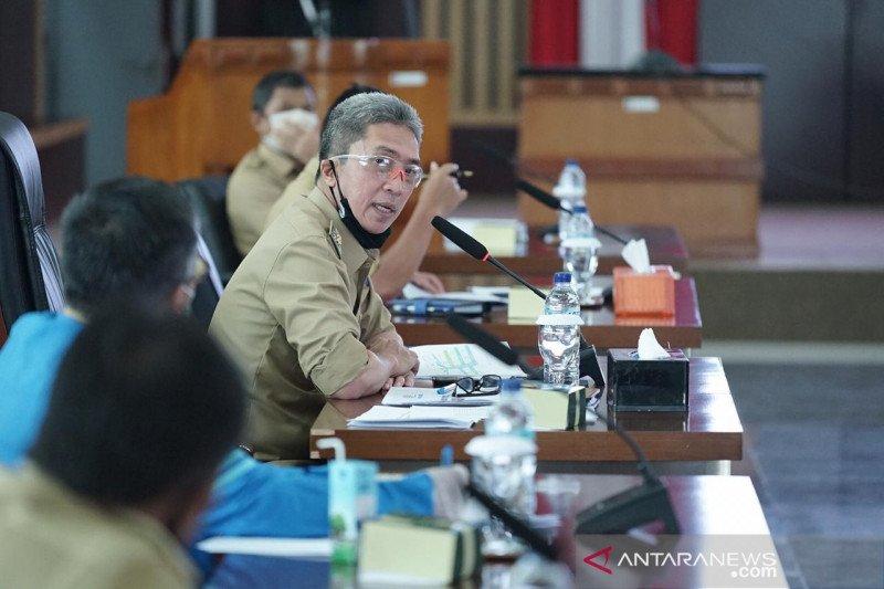 Usulan penerapan PSBB empat daerah penyangga Jakarta masih dikoordinasikan