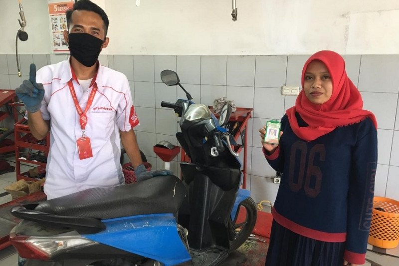 Ini dia apresiasi Honda untuk dokter dan perawat yang tangani COVID-19
