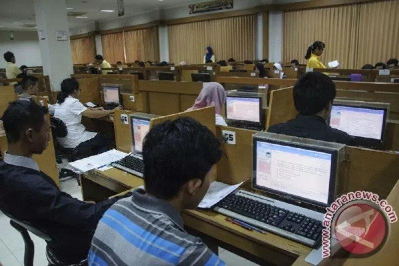 UGM terima 1.753 mahasiswa baru lewat jalur SNMPTN 2020