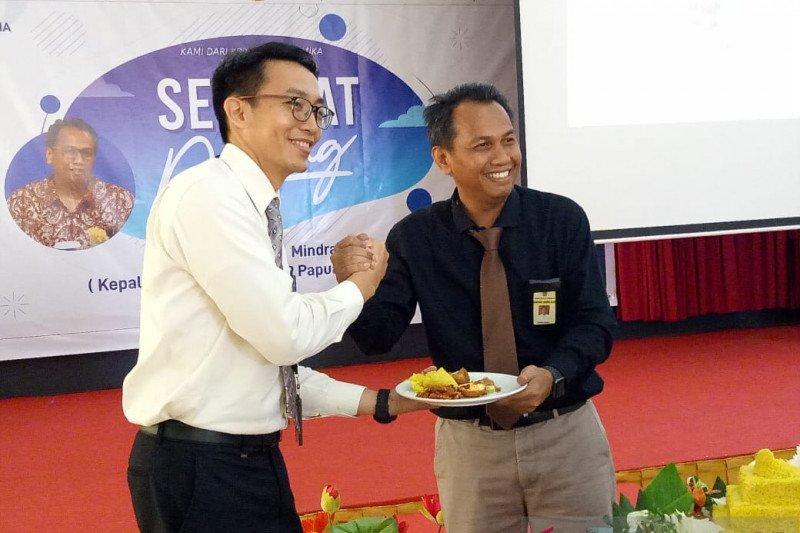 Penerimaan KPP Pratama Timika mencapai Rp701 miliar pada triwulan I