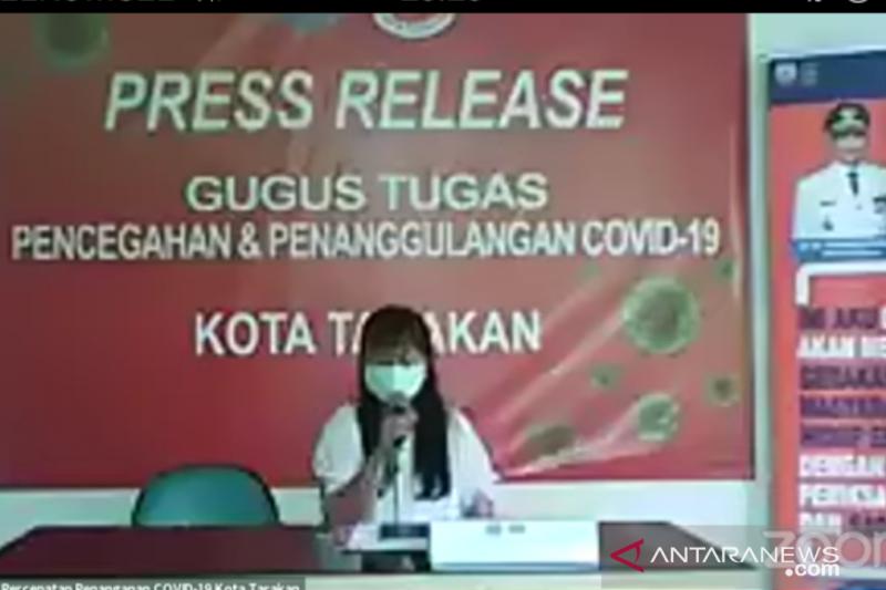 RSUD Kota Tarakan siapkan ruang isolasi pasien COVID-19