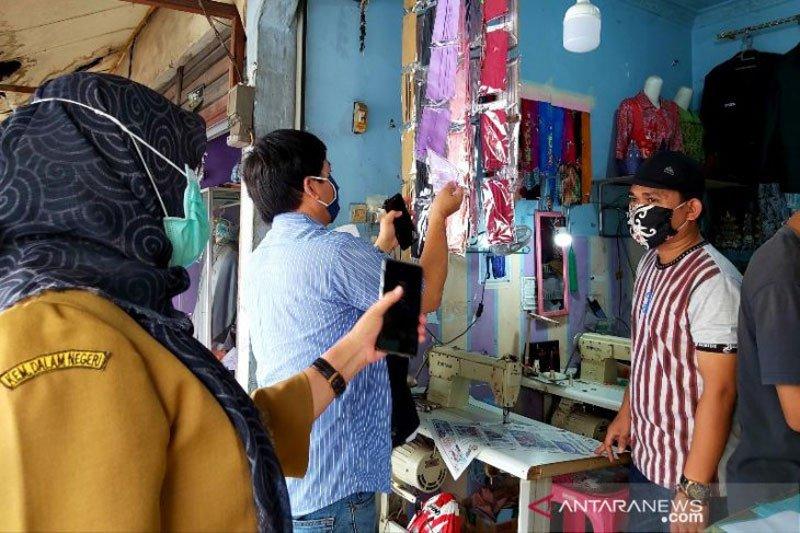 Pelaku usaha di Kalteng didorong alih produksi