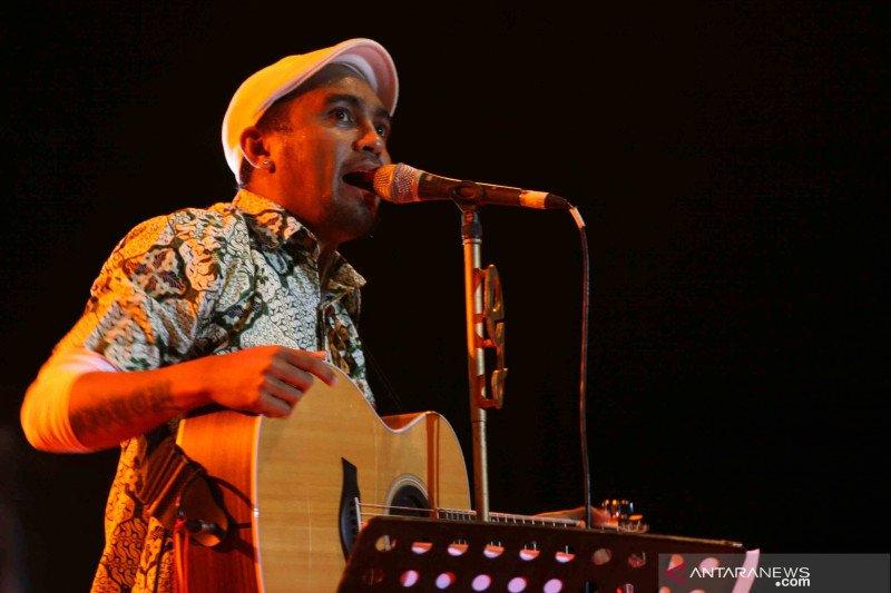 Sebelum wafat, Glenn, Trio Nusa Hitam akan buat konser virtual