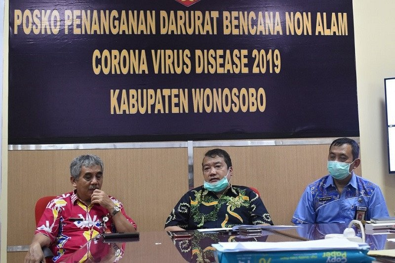 Pemkab Wonosobo fasilitasi tempat isolasi mandiri pasien sembuh dari COVID-19