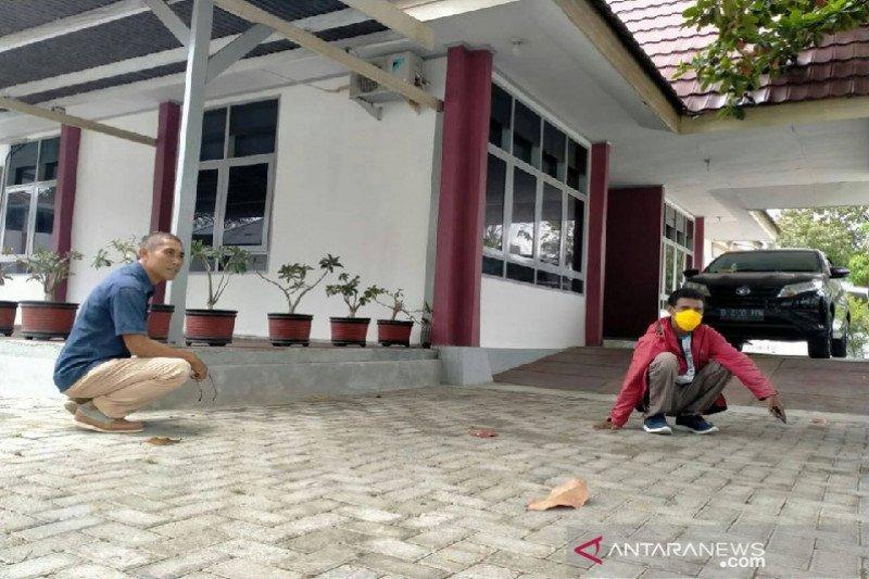 Kota Palu diguncang gempa 5,1 magnitudo