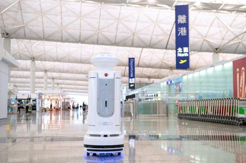Begini cara Hong Kong melawan wabah virus corona