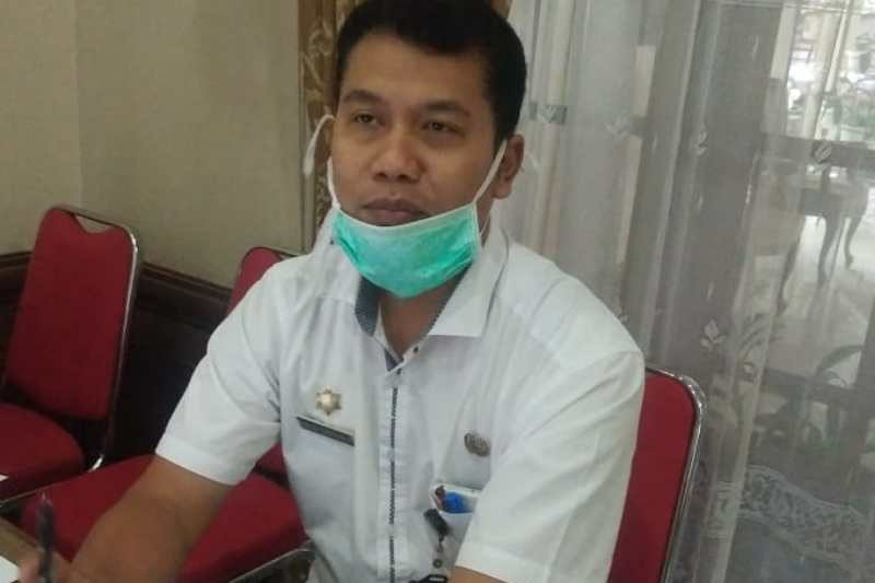 Pasien sembuh dari COVID-19 di Kabupaten Magelang bertambah satu
