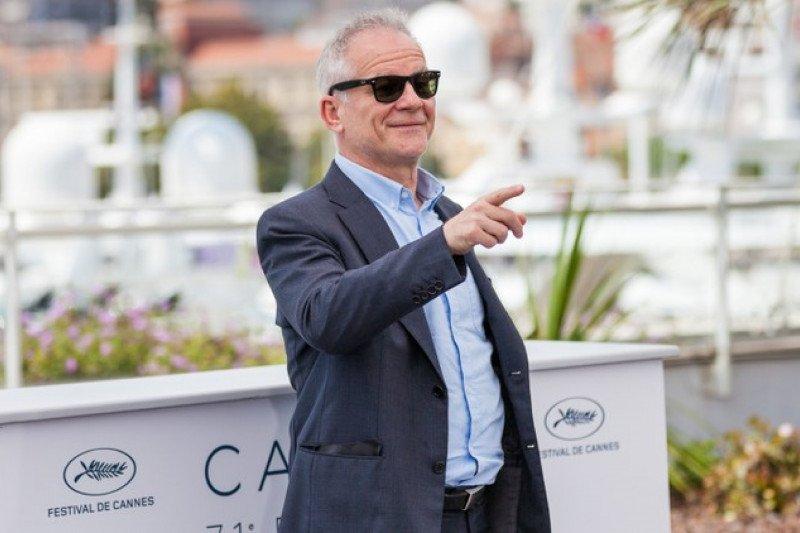 Festival Film Cannes 2020 tak akan digelar virtual