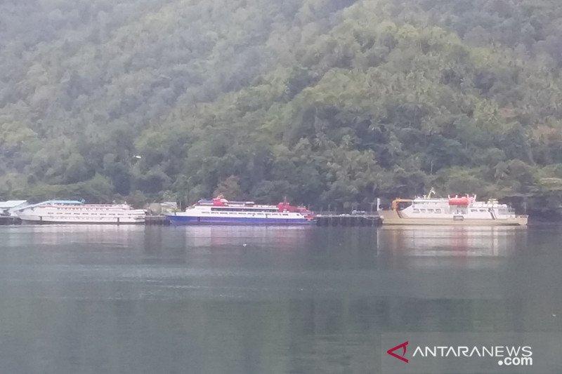Jadwal pelayaran kapal  Tahuna-Manado segera dikurangi