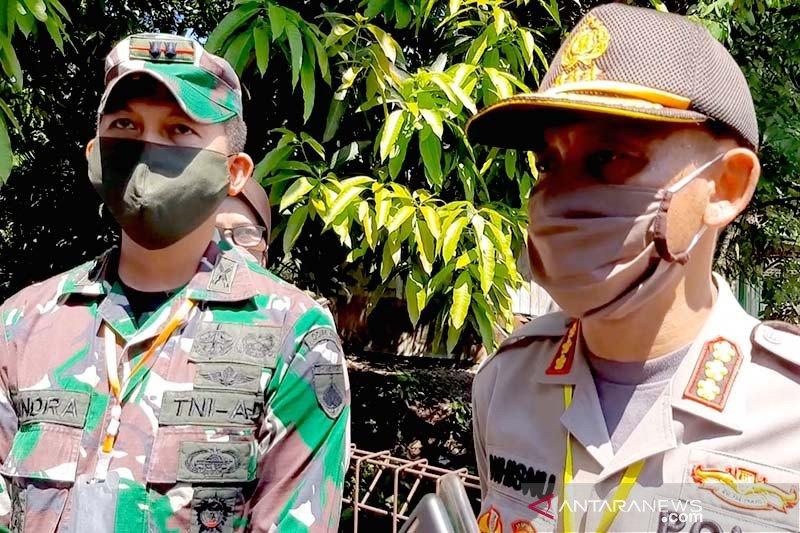Warga Banyumas diwajibkan gunakan masker dan jangan mudik