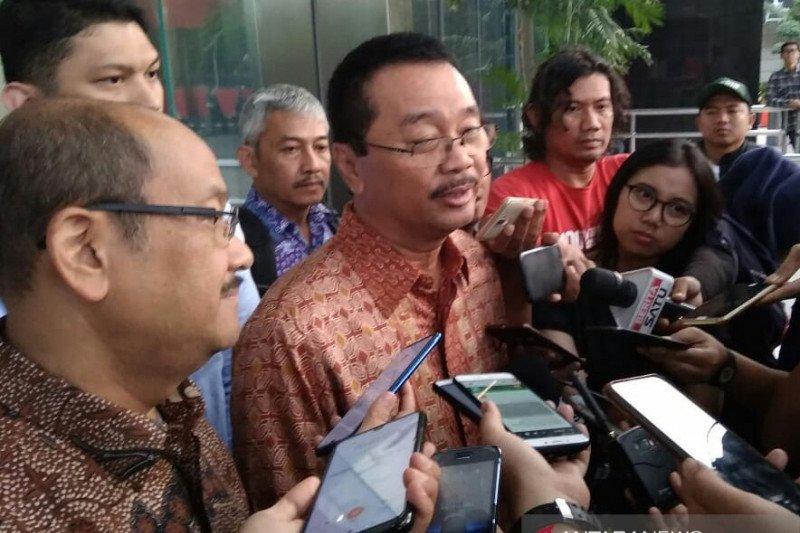 KPK panggil pejabat BI terkait suap minyak mentah