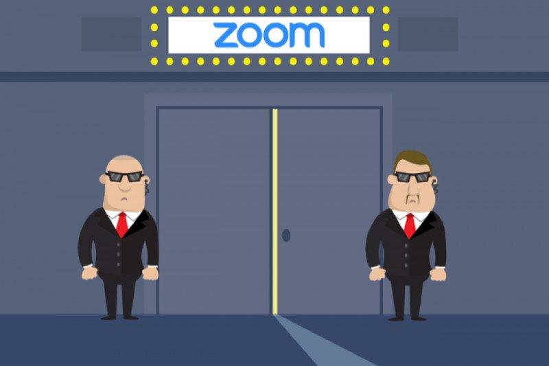 Zoom gandeng mantan kepala keamanan Facebook sebagai penasihat