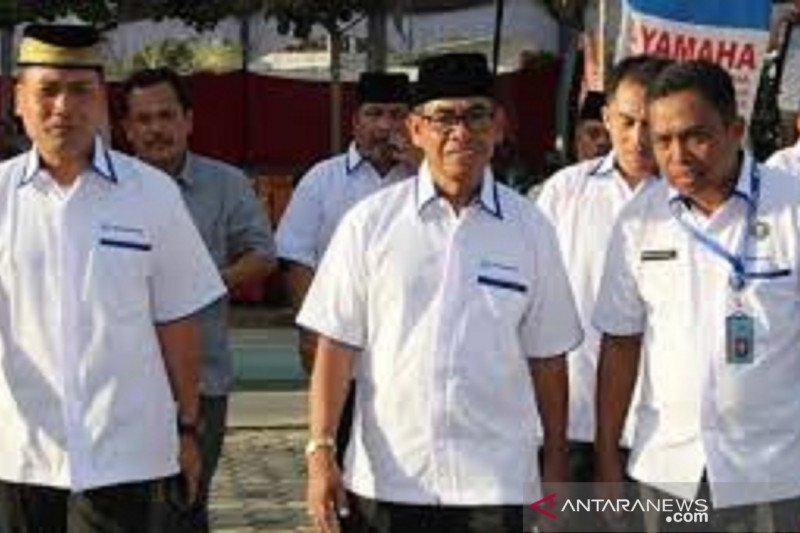 Bupati Kuansing sebut anggaran Rp72 miliar DAK kegiatan fisik terhenti