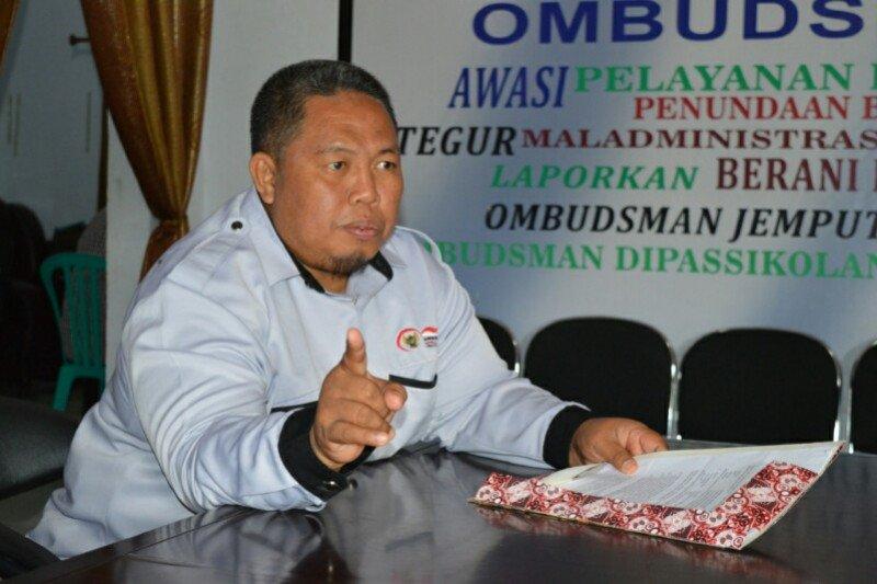 Ombudsman Sulbar berterima kasih pada tenaga medis terkait COVID-19