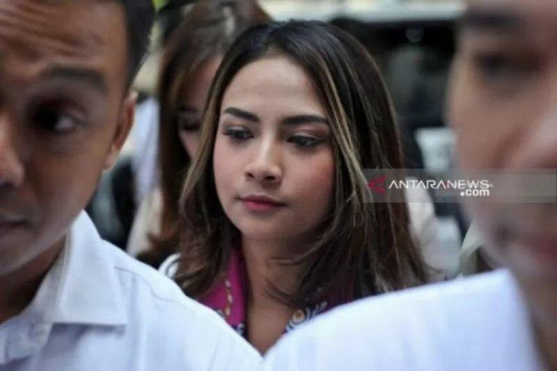 Kejari Jakbar kabulkan permohonan Vanessa Angel menjadi tahanan kota