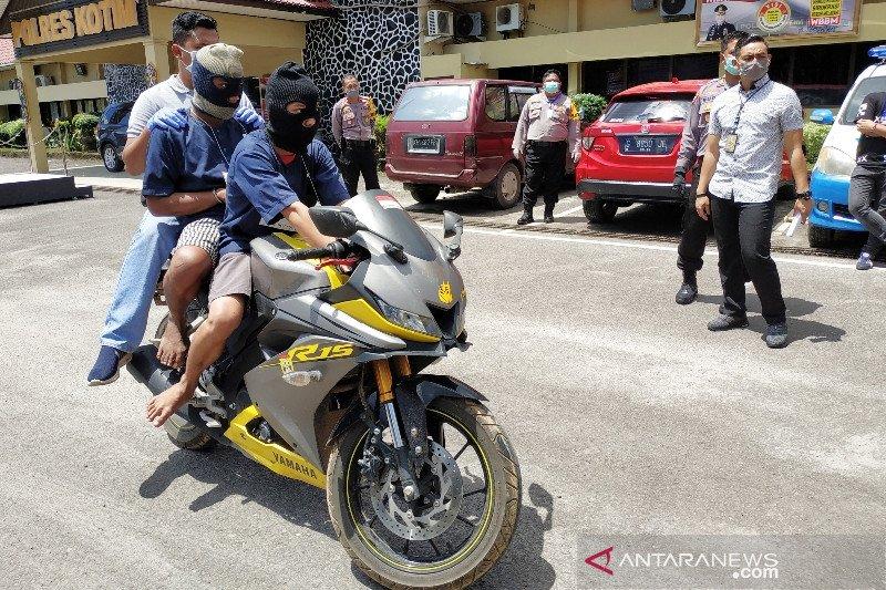 Pegawai honorer di Sampit jadi korban pembunuhan dua pengamen kenalannya