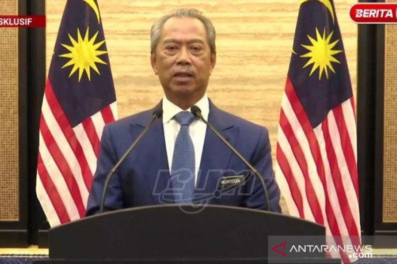"""Perangi COVID-19,  Malaysia lanjutkan """"lockdown"""" hingga 28 April 2020"""