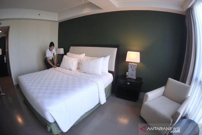 PHRI Sulawesi Tenggara usulkan ribuan karyawan hotel terima kartu Prakerja