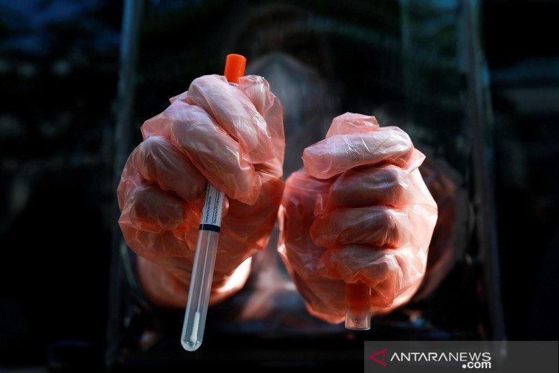 Tenaga medis di Thailand tertekan meski jumlah kasus COVID-19 cenderung turun