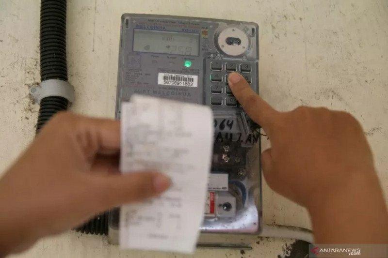Menteri ESDM tetapkan penyesuaian tarif listrik golongan  nonsubsidi