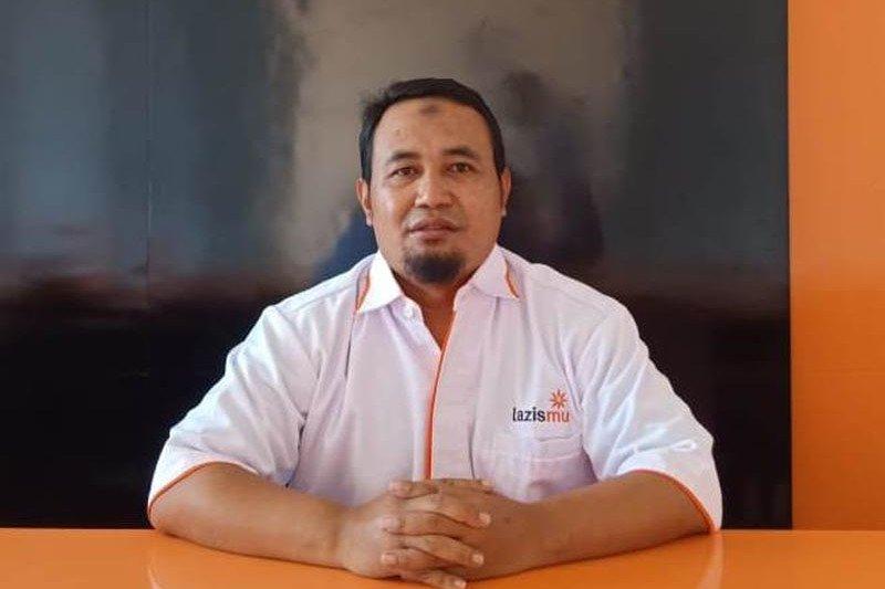 Lazismu Kabupaten Magelang siapkan program lumbung pangan