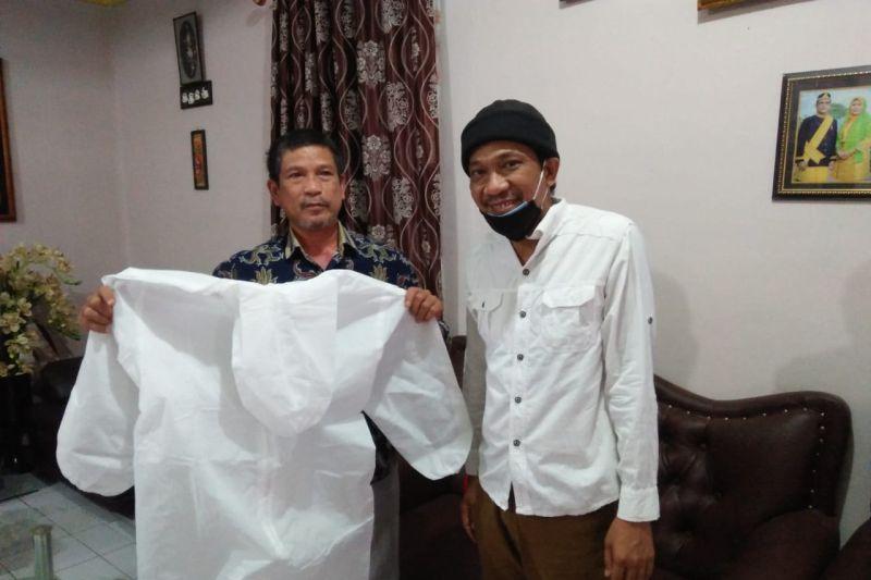 Gerindra salurkan bantuan APD kepada tenaga medis RSUD Mokopido Tolitoli