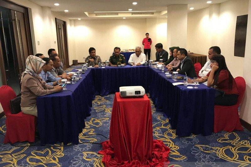 PHRI Sultra mencatat 1.116 karyawan hotel restoran dirumahkan