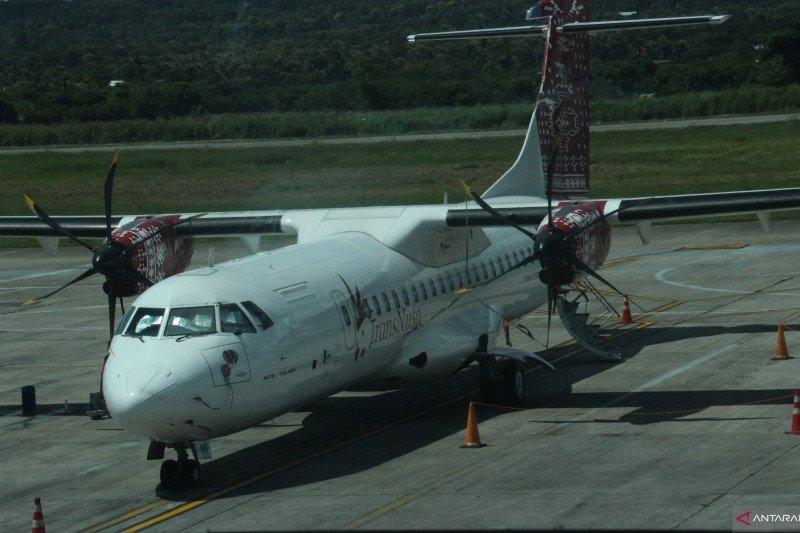 NTT belum berencana menutup aktivitas penerbangan