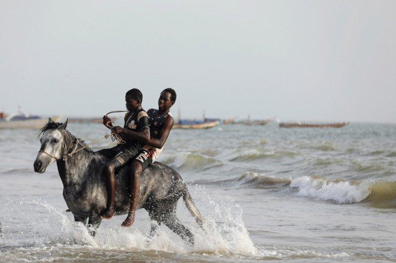 500-an nelayan di Senegal terinfeksi penyakit kulit misterius