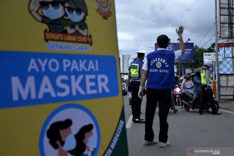 Menkes setujui pelaksanaan PSBB di Kabupaten Gowa