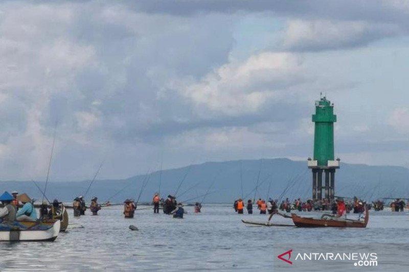 Yps Minta Masyarakat Tak Berkegiatan Di Pantai Sanur Bali Antara News