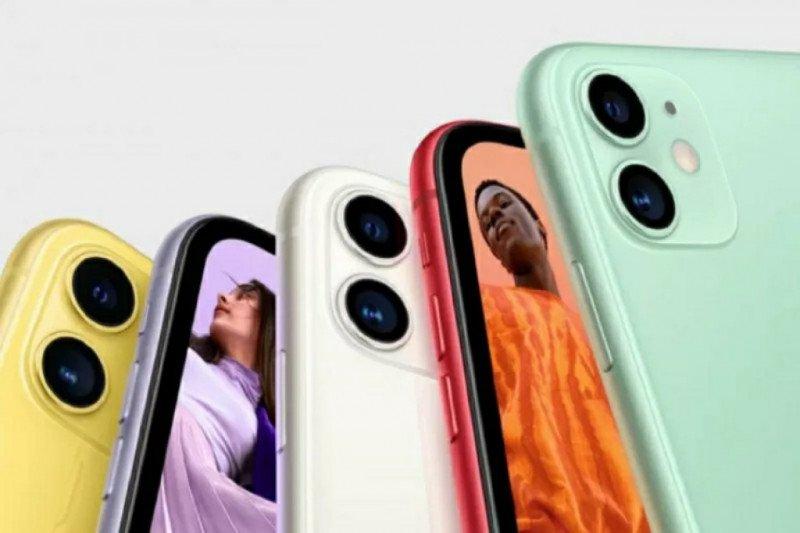 Apple bakal umumkan iPhone 12 5G tanpa versi Pro Max?