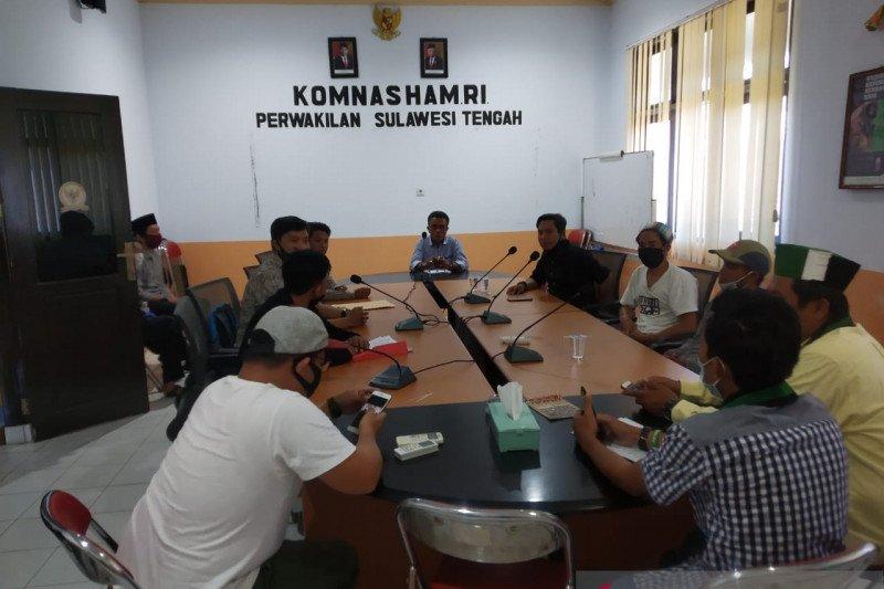 Komnas-HAM: Polri segera lakukan penyelidikan penembakan warga Tambarana Poso