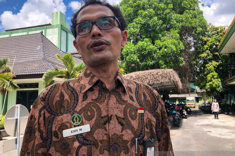 Dapur Balita di Yogyakarta dorong program posyandu tetap aktif di masa pandemi