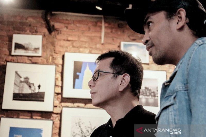 Menparekraf Wishnutama kenang Glenn Fredly dan impiannya untuk Kota Ambon