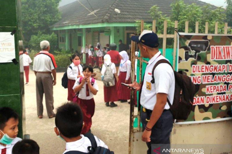 Pemkot  Palembang larang guru mudik
