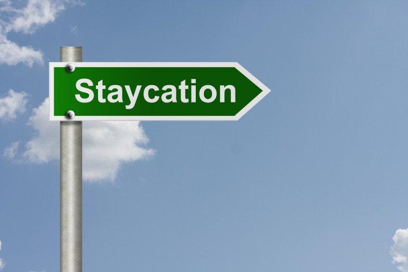 Minat staycation meningkat jelang libur cuti bersama